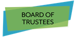 Logo for the board of trustees
